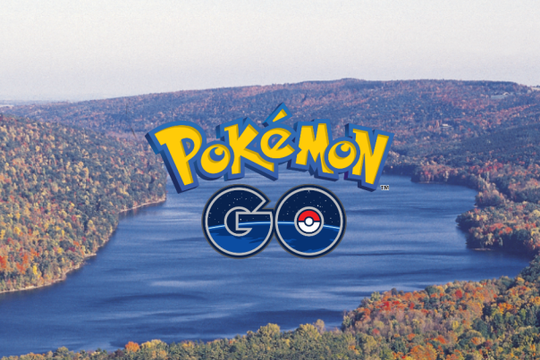 Finger Lakes Pokemon GO