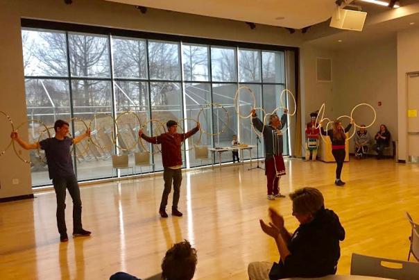 ganondagan-victor-winter-games-hoop-workshop