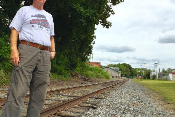 lehigh-valley-railroad-historical-society-shortsville-dave-director