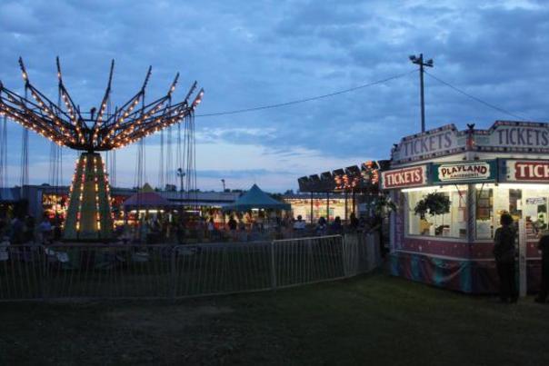 Ontario County Fair