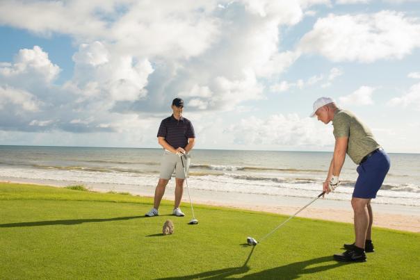 Hammock Beach Resort Golf