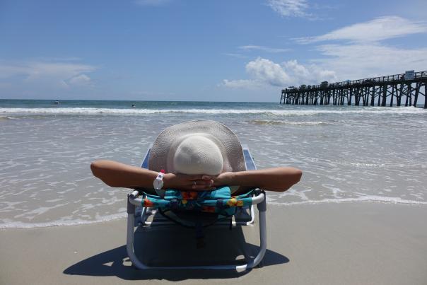 Flagler Beach Relax
