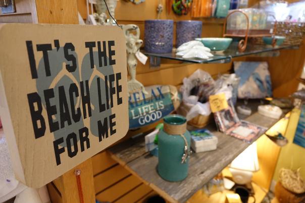 Bahama Mama's Gift Shop