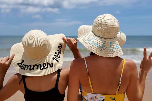 girls trip flagler beach