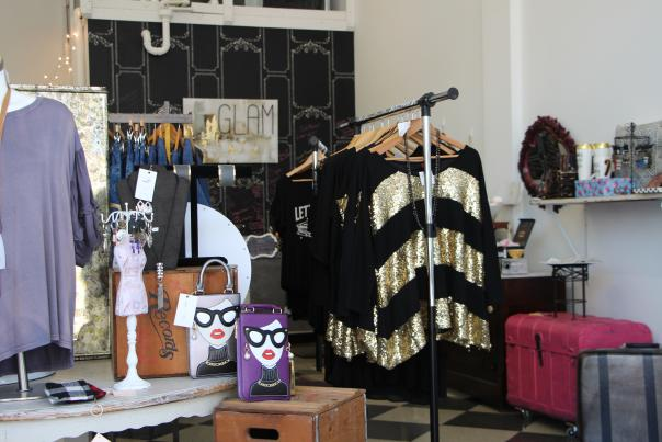 Glam Boutiques