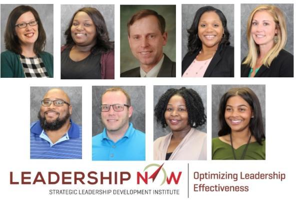 Leadership NOW Headshots