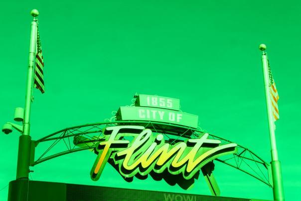 downtownFlint_green