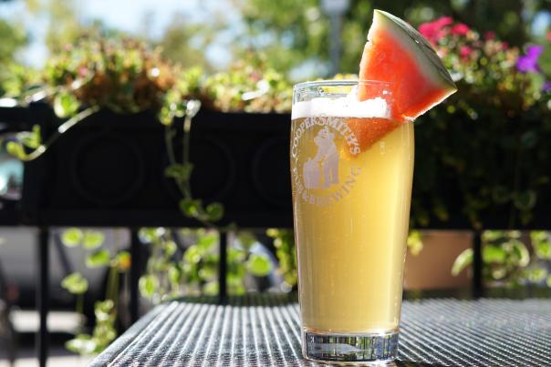 Coopersmith's What-A-Melon Ale