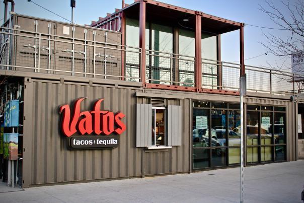 Vato's Tacos & Tequila