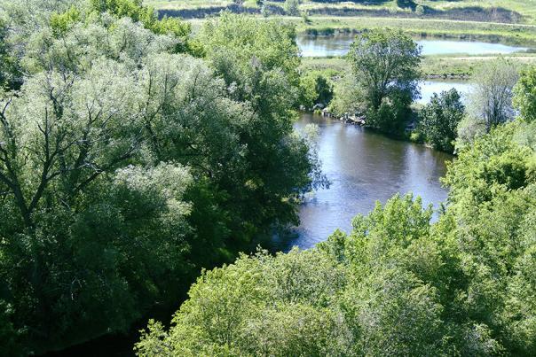 Poudre River, Credit Ryan Burke for website