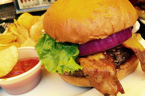 Best Burgers in Fort Collins