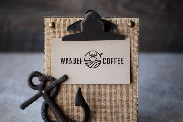 Wander Coffee