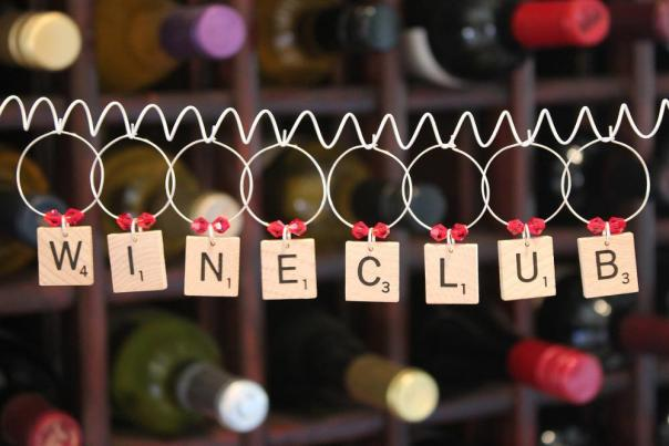 wine club lost prairie