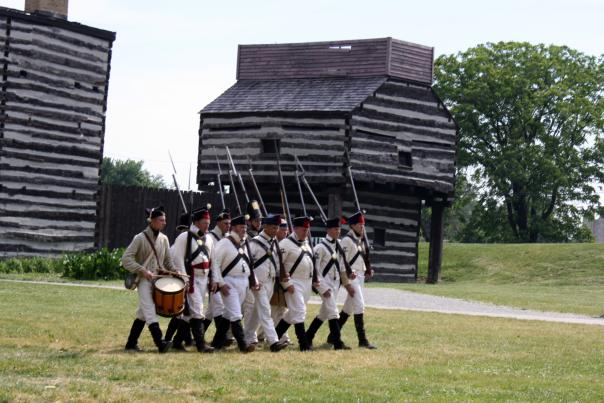 1816 Bicentennial Film - Fort Wayne