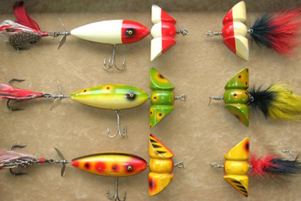 NFLCC Lures