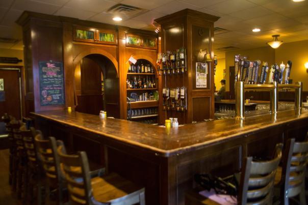 JK O'Donnell's Bar in Fort Wayne, Indiana