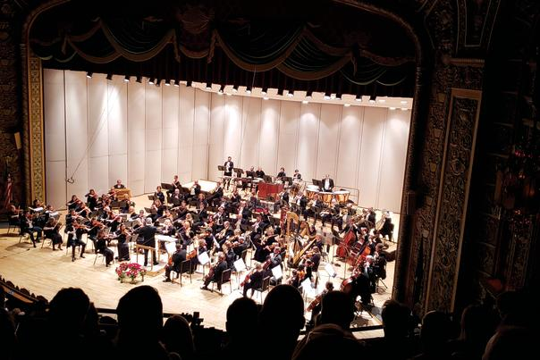 Fort Wayne Philharmonic