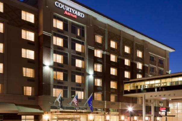 Copy of Courtyard By Marriott