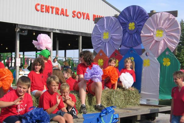 Allen County Fair, Fort Wayne, Indiana