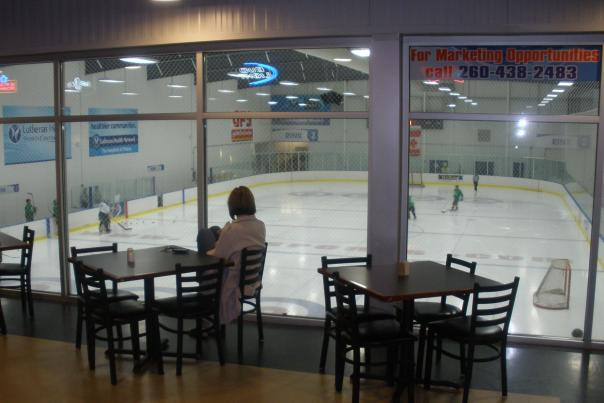 Parkview Icehouse - Fort Wayne