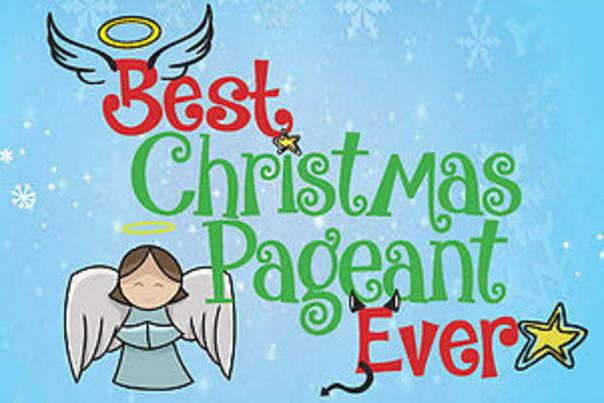 Best Christmas Pageant Ever Promo - Fort Wayne, IN