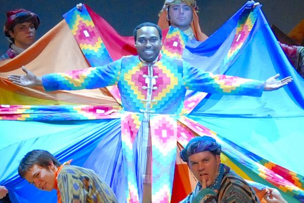 Joseph and the Amazing Technicolor Dreamcoat - Fort Wayne, IN