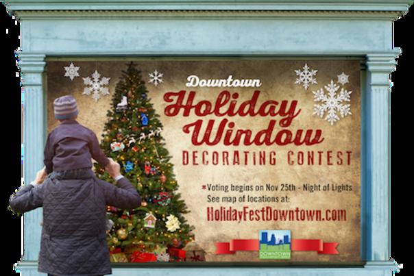 DID Window Contest
