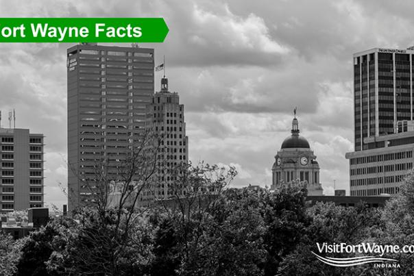 Fort Wayne Facts Header