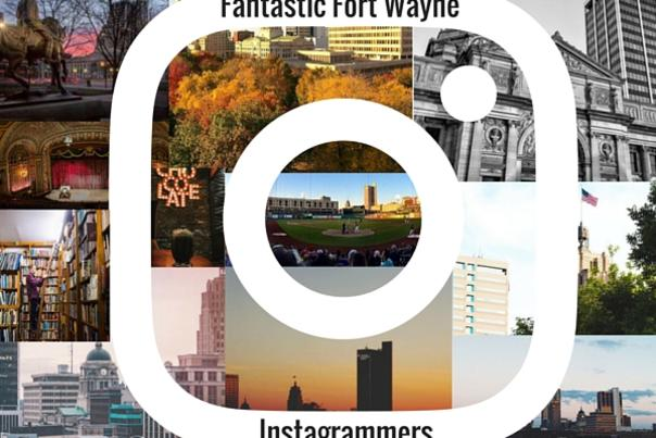 Fort Wayne Instagrammers Post Header - Indiana