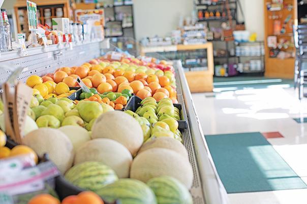 Do Not Use - Fort Wayne Magazine Health Food Shoppe, Photo by Ruth Yaro