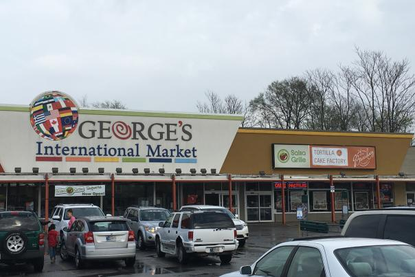 George's International Market
