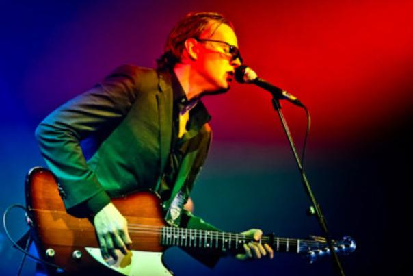 Joe Bonamassa - Fort Wayne, IN