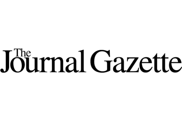 Journal Gazette Logo for Articles