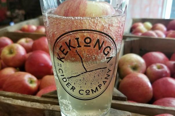 Kekionga Cider Company