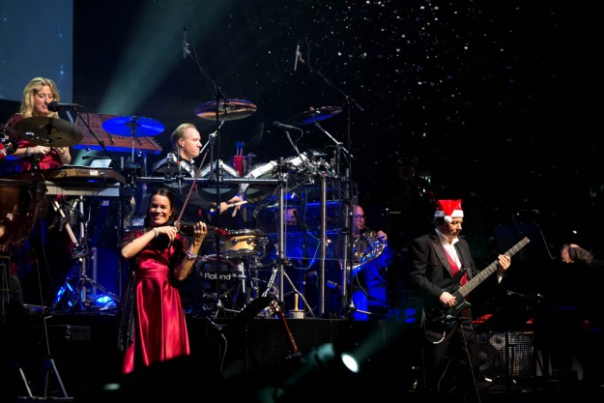 Mannheim Steamroller - Fort Wayne, IN