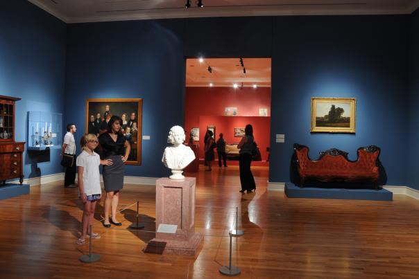 Museum of Art Gallery