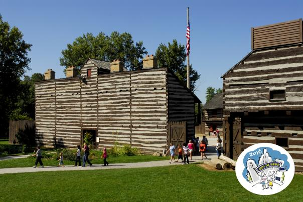 Be A Tourist in Your Own Hometown - Fort Wayne, IN