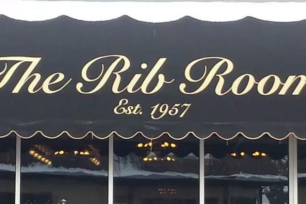 The Rib Room - Fort Wayne