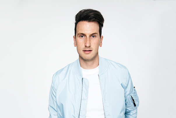Copy of Russell Dickerson Promotion Photo