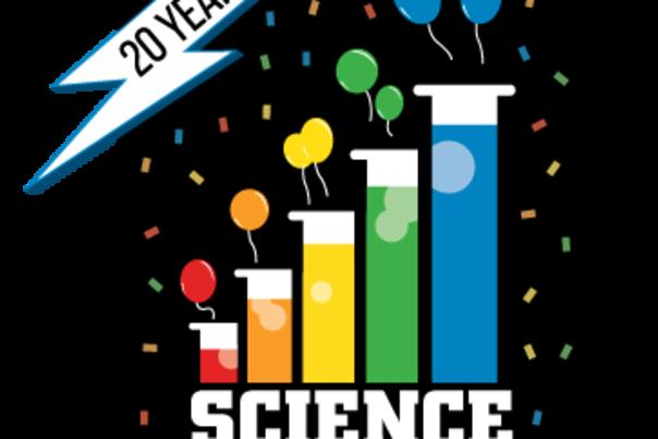 Birthday Science Central