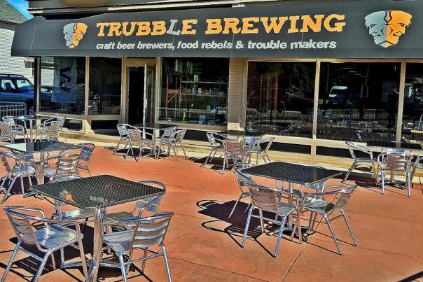 Trubble Brewing