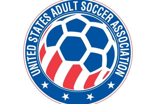USASA Logo blog header