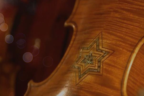 Page Header - Violins of Hope