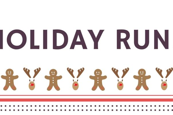 Holiday Runs