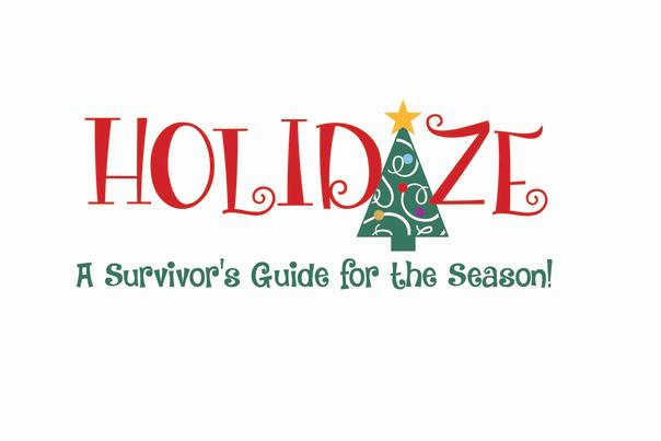 Youth theatre - holidaze