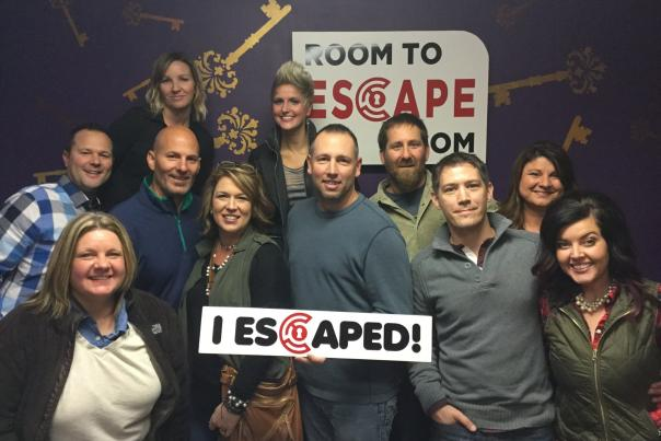 room to escape activity