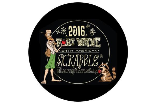 SCRABBLE 2016 Logo