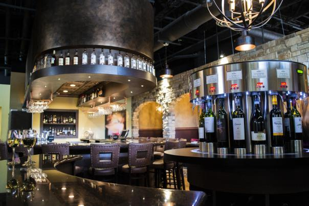 Wine Down Bar - Fort Wayne