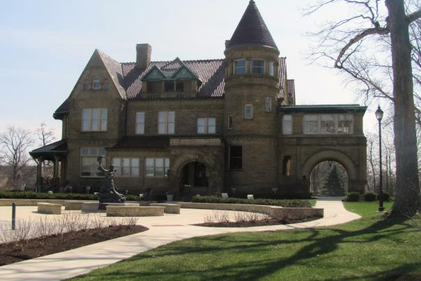 Brookside Mansion