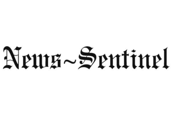 News Sentinel Logo for Articles